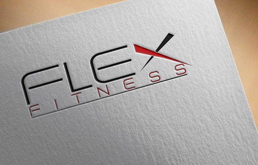 Konkurrenceindlæg #43 for Design a Logo for FLEX FITNESS