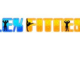 #38 cho Design a Logo for FLEX FITNESS bởi ionutcosma