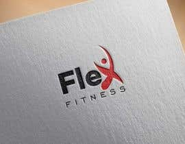 #19 for Design a Logo for FLEX FITNESS by riyutama