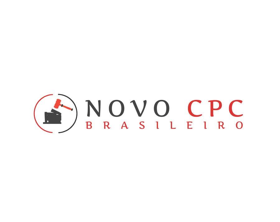 Konkurrenceindlæg #22 for Design a Logo for Novo CPC Brasileiro