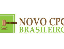 #5 for Design a Logo for Novo CPC Brasileiro af FRIDAH21