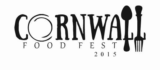 Contest Entry #                                        15                                      for                                         Design a Logo for food festival