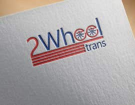 #14 for 2wheeltrans logo quest af mv49