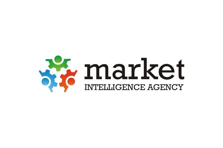 Konkurrenceindlæg #17 for Logo Design for Market Intelligence Agency