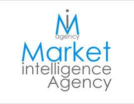nº 19 pour Logo Design for Market Intelligence Agency par askleo
