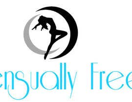 "thdesiregroup tarafından Design a logo and facebook cover picture for ""Sensually Free"" için no 47"