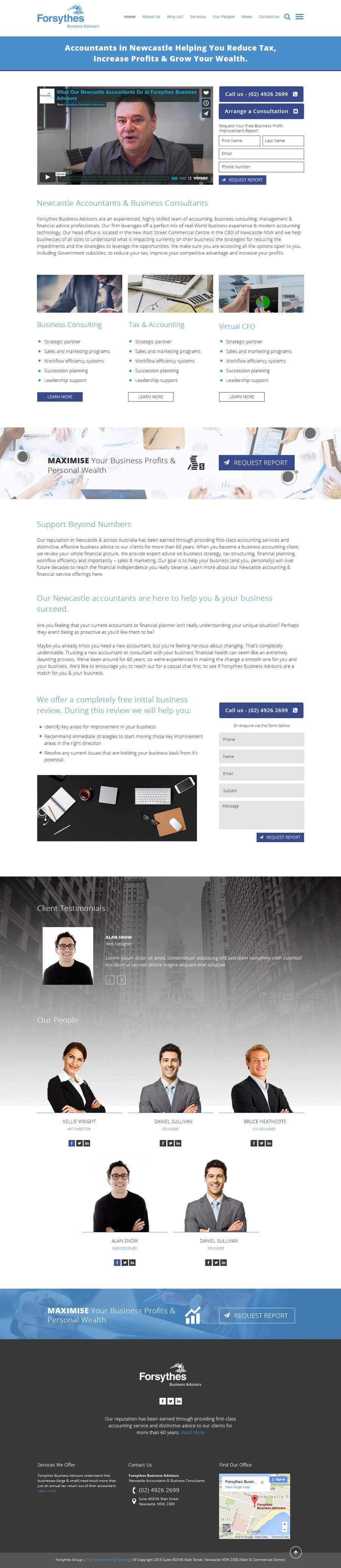 Konkurrenceindlæg #                                        13                                      for                                         Home Page Design & Implementation