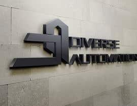 #289 for Design a logo for my automation company.... by hiteshtalpada255