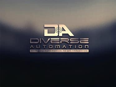 ChKamran tarafından Design a logo for my automation company.... için no 274
