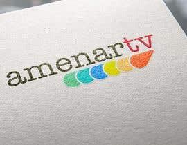 #41 para Diseñar un logotipo para una revista digital por extragrafico