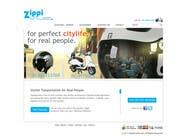 Graphic Design Konkurrenceindlæg #14 for ZippiScooter.com Ad Campaign