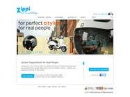 Graphic Design Konkurrenceindlæg #68 for ZippiScooter.com Ad Campaign