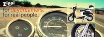 Graphic Design Konkurrenceindlæg #9 for ZippiScooter.com Ad Campaign