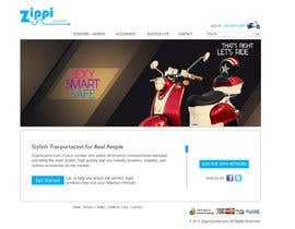 #51 for ZippiScooter.com Ad Campaign by ROHITHORA