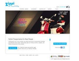 #51 για ZippiScooter.com Ad Campaign από ROHITHORA