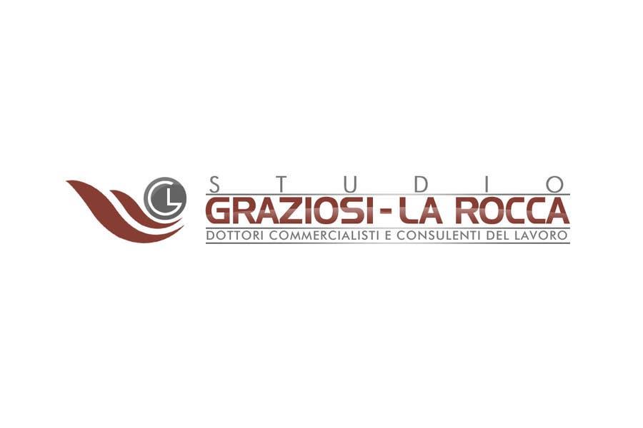 "Bài tham dự cuộc thi #                                        57                                      cho                                         design logo for brand ""graziosi la rocca"""