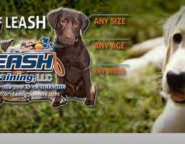 #22 untuk Design a Logo and Cover Photo for Off Leash K9 Long Island oleh ammar2345