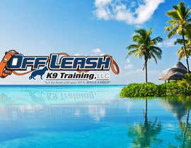 #6 untuk Design a Logo and Cover Photo for Off Leash K9 Long Island oleh suyogapurwana