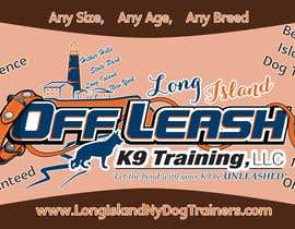 #11 untuk Design a Logo and Cover Photo for Off Leash K9 Long Island oleh winkeltriple