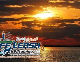 #19 untuk Design a Logo and Cover Photo for Off Leash K9 Long Island oleh winkeltriple