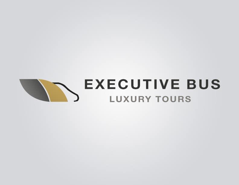 Konkurrenceindlæg #                                        80                                      for                                         Design a Logo for Executive Bus Tours