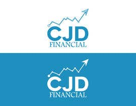 #106 for Design a Logo for CJD Financial af juancarlosvargas