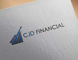 #94 untuk Design a Logo for CJD Financial oleh MonsterGraphics