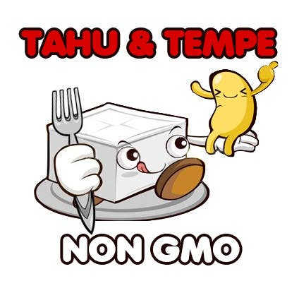 Contest Entry #                                        1                                      for                                         Alter some Images for TAHU TEMPE NON GMO