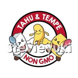 Kilpailutyö #4 kilpailussa Alter some Images for TAHU TEMPE NON GMO