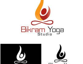#37 for Bikram Yoga Mendon Logo design af premkumar112