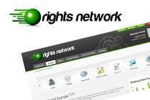 Bài tham dự #18 về Graphic Design cho cuộc thi Logo Design for Rights Network