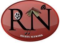 Participación Nro. 5 de concurso de Graphic Design para Logo Design for Rights Network