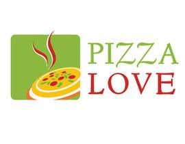 Nro 27 kilpailuun Design a Logo for pizza käyttäjältä Ramisha16