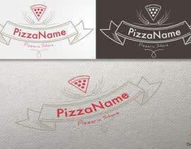 nº 51 pour Design a Logo for pizza par juanjenkins