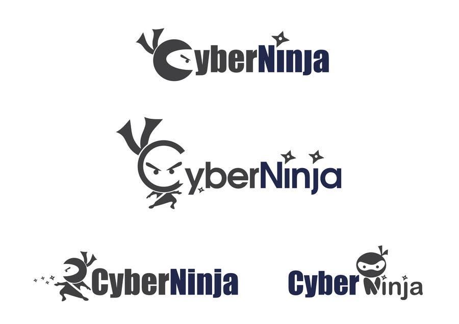 Konkurrenceindlæg #28 for Design a Logo for IT company