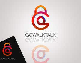 #86 untuk Design a Cool - But Serious Logo For A Security App - oleh tibidavid92