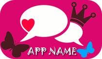 Design and Polish an App Logo için Graphic Design16 No.lu Yarışma Girdisi