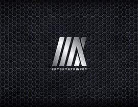 #137 para Design a Logo and Business Cards for Max Entertainment por IIDoberManII