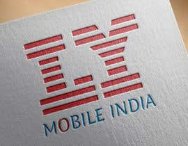 #16 cho Design a Logo - LY Mobile India bởi HebaWadud