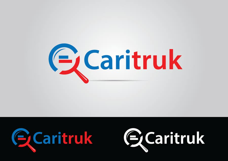 Konkurrenceindlæg #8 for Design a Logo for Caritruk