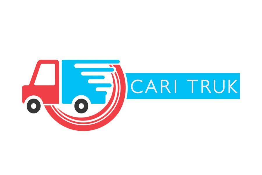 Konkurrenceindlæg #69 for Design a Logo for Caritruk