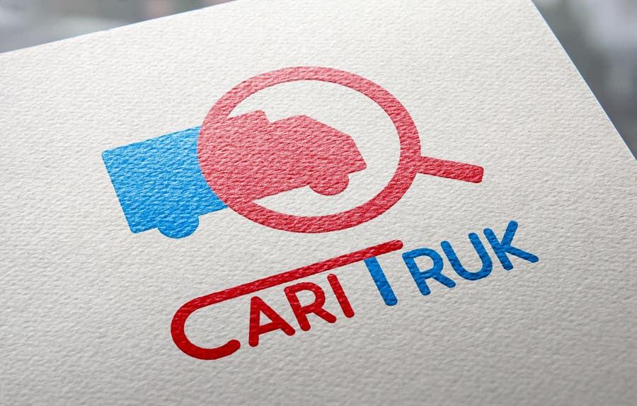 Konkurrenceindlæg #24 for Design a Logo for Caritruk