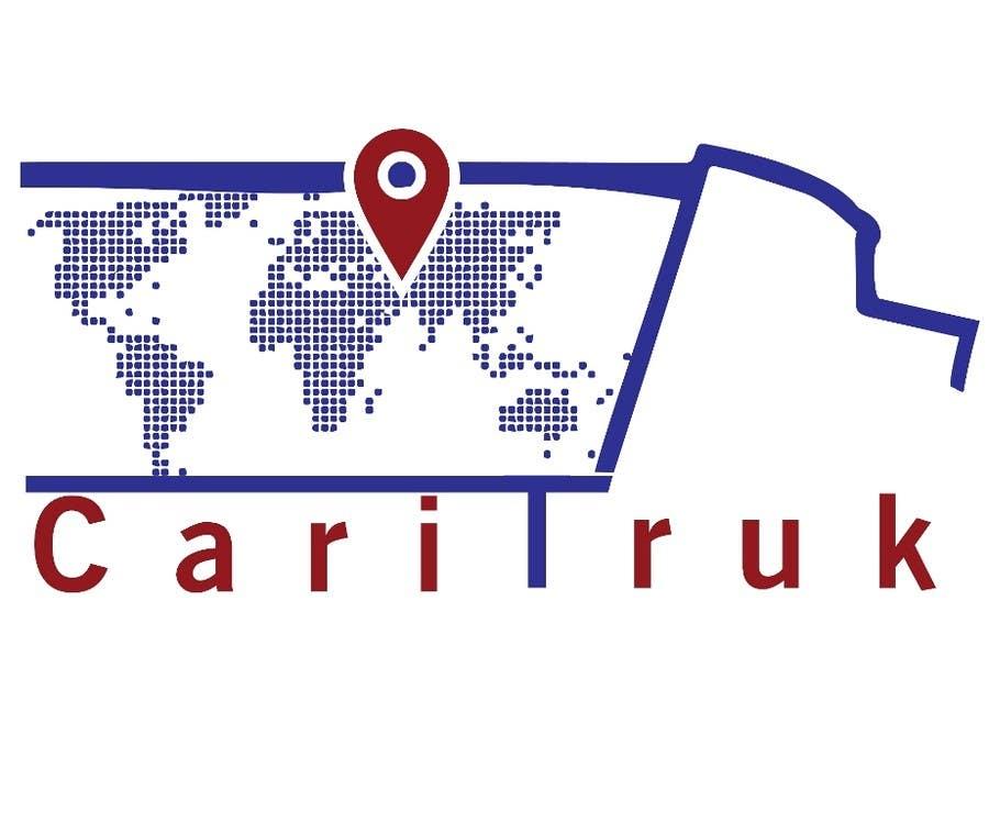 Konkurrenceindlæg #12 for Design a Logo for Caritruk