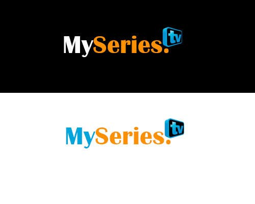 Konkurrenceindlæg #                                        20                                      for                                         Design a Logo for a website about TV series