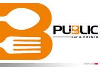 Graphic Design Конкурсная работа №327 для Logo Design for Exciting New Bar & Restaurant
