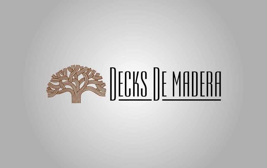 Proposition n°                                        9                                      du concours                                         Design a logo for wood flooring enterprise
