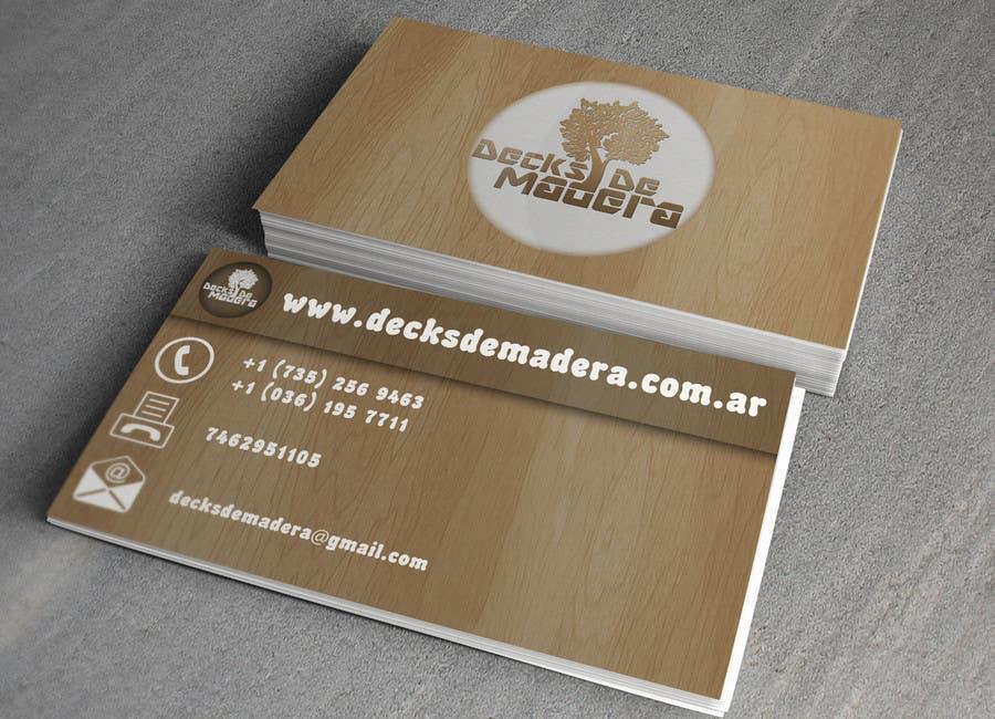 Proposition n°                                        5                                      du concours                                         Design a logo for wood flooring enterprise