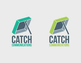nº 202 pour I need some Graphic Design for my consultancy, Catch Communications! par gokceoglu