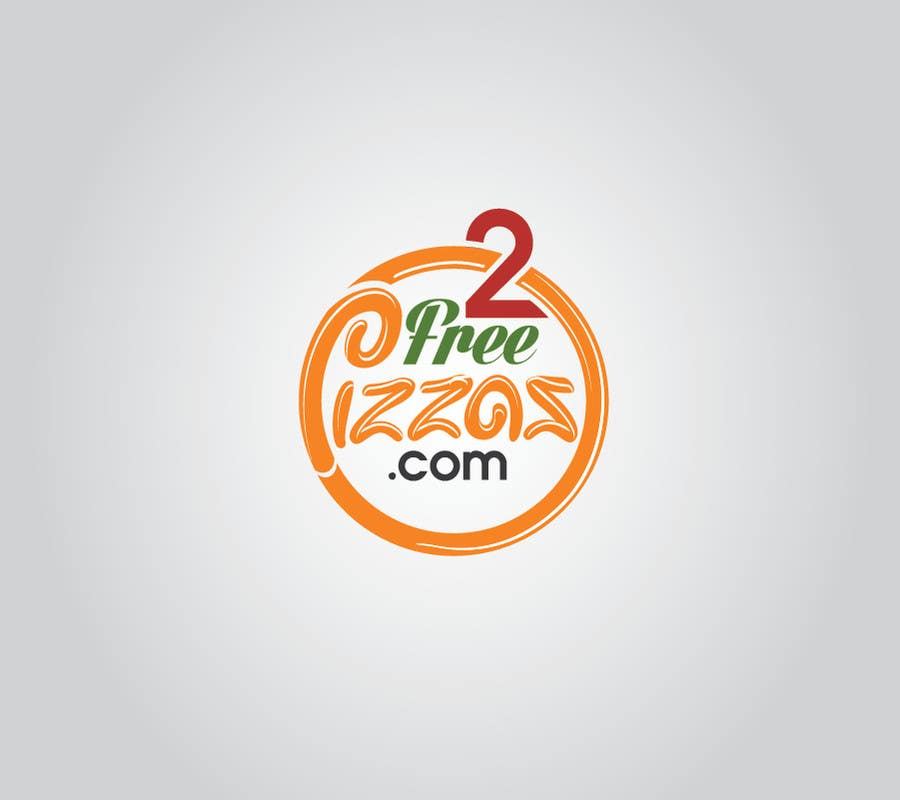 Inscrição nº 14 do Concurso para Design a Logo for 2FreePizzas.com