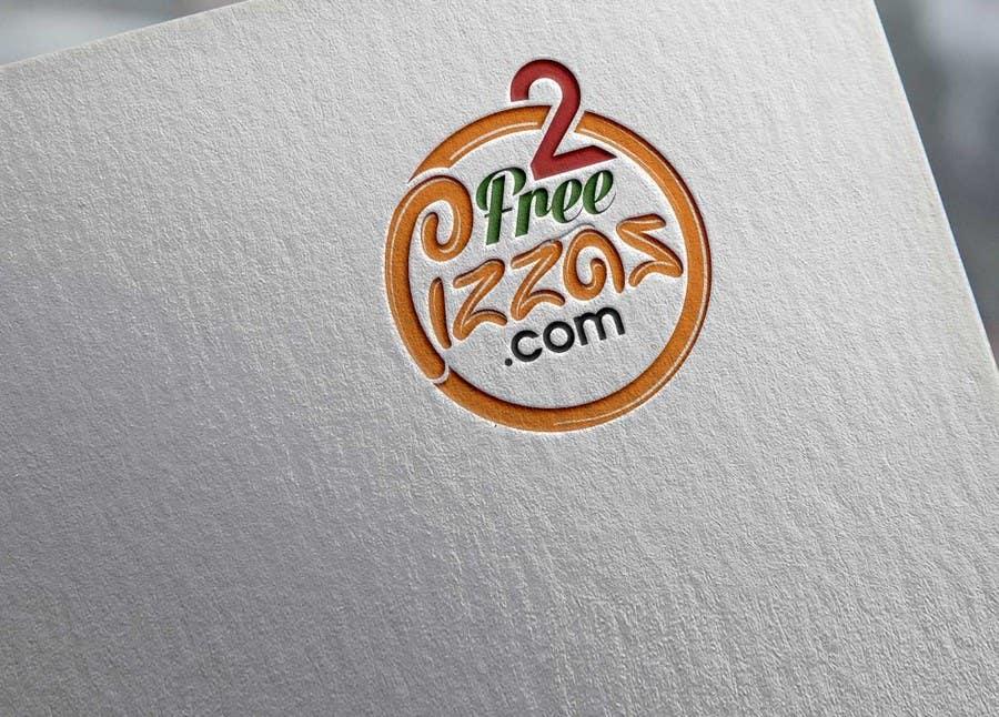 Inscrição nº 15 do Concurso para Design a Logo for 2FreePizzas.com